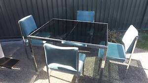 FREE Table and 4 chairs Dee Why Manly Area Preview