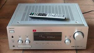 HALF PRICE - Sony 600 Watt 6.1 Ch Surround Receiver. Robina Gold Coast South Preview