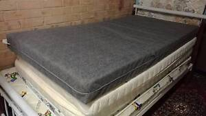 Thin single mattress, medium firm Epping Ryde Area Preview