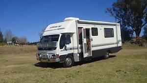 1997 Winnebago Alpine 28 ft Motorhome Tamworth Tamworth City Preview