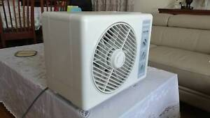 Martec air cooler Model No ME605  in great working condition Epping Ryde Area Preview