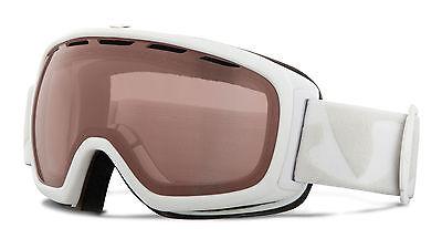 Giro Basis white icon Skibrille mit unviverseller rose Tönung eUVP* 99,95 €