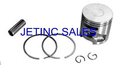 Piston Ring Kit Fits Partner Husqvarna K750 K760 Wgasket
