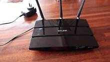 Tp-Link TD-W8980 N600 Dual Band Gigabit Modem Router ADSL2+ Hobart CBD Hobart City Preview