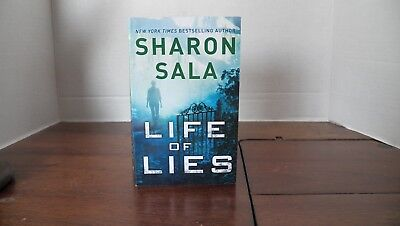 Life of Lies by Sala, Sharon, New York Times Best Selling Author