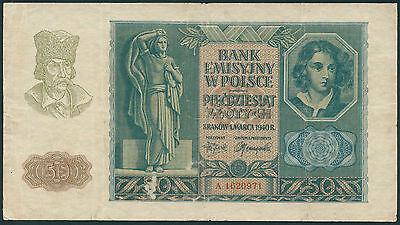 Ro.576 20 Zloty 1940 (3)
