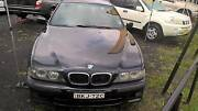 2002 BMW 530i Sedan Long Jetty Wyong Area Preview