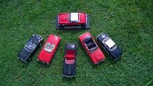 1/18 scale tinnies model cars Port Macquarie 2444 Port Macquarie City Preview