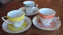 Vintage Japanese  tea cups Norman Park Brisbane South East Preview