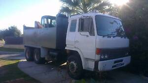 Bobcat & tipper truck hire. Perth Region Preview
