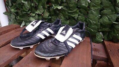 Mens Adidas Gloro 15.1 FG Football Boots Size UK 10
