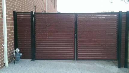 Sam's Fencing and Gates Services