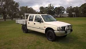 1993 Holden Rodeo Ute Gympie Gympie Area Preview
