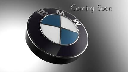 2011 BMW 118d Hatchback Automatic