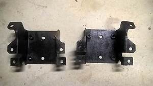 Ford XC rear bumper bracket Howrah Clarence Area Preview