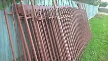 Steel pool fence Rowville Knox Area Preview