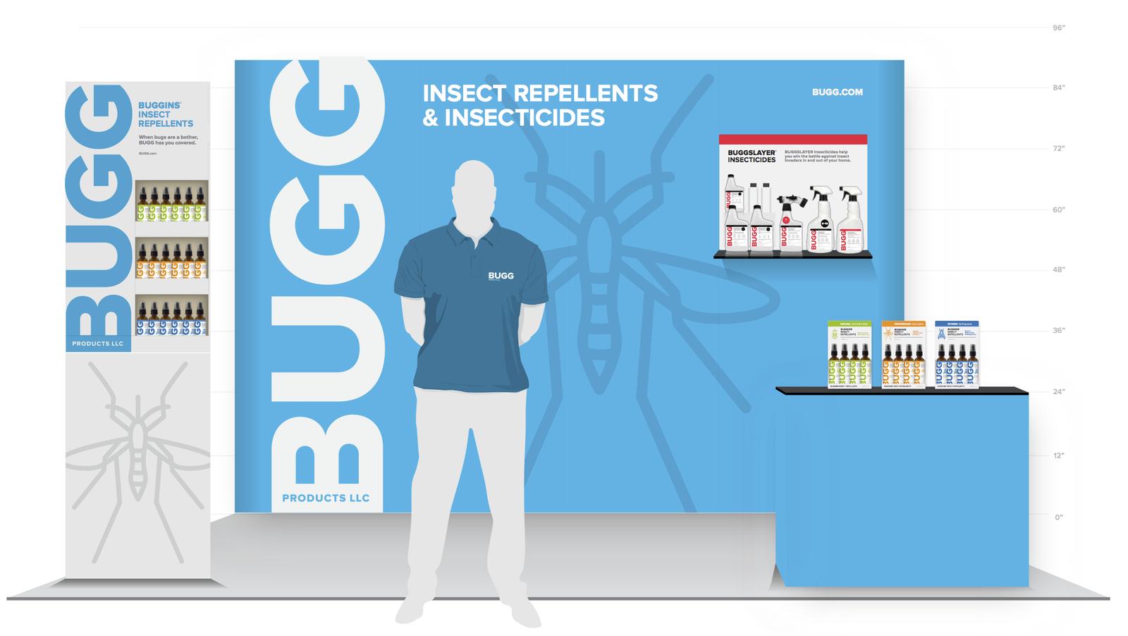 BUGG Products, LLC