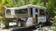 Jayco Outback Hawk Poptop Caravan Mareeba Tablelands Preview