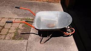 Wheelbarrow Cook Belconnen Area Preview