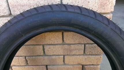130/80-18 Michelin Rear Tyre