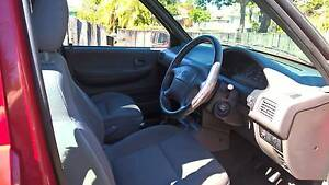 2002 Kia Sportage Wagon 4x4 Zillmere Brisbane North East Preview