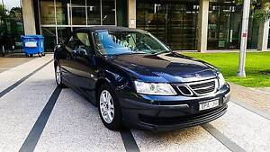 2005 Saab 9-3 luxury Sweden Convertible Docklands Melbourne City Preview