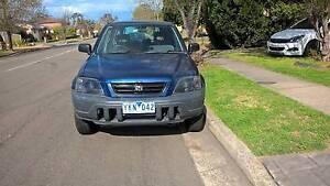 1998 Honda CRV SUV CHEAP NEEDS LITTLE WORK Kings Langley Blacktown Area Preview