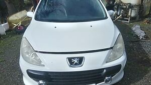 Peugeot 307 Wagon 1.6 Hdi wrecking, panels bumpers engine etc Lobethal Adelaide Hills Preview