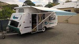 2004 Jayco freedom pop top Albany Albany Area Preview
