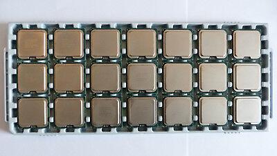 Usado, 21 x Intel Core 2 Duo E8400 - 3,00 GHz Dual-Core CPU ; Prozessor ; Posten ; Lot segunda mano  Embacar hacia Spain