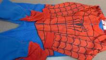 From $2.00 Spiderman wear including super warm onesies Craigmore Playford Area Preview