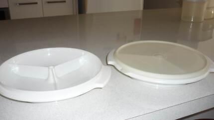 Vintage Tuppaware