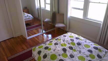 Single room in Edgecliff