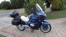 BMW R1100RT 1996 For Sale Safety Bay Rockingham Area Preview