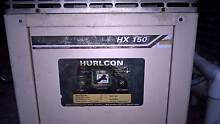 Hurlcon 150mj natural gas heater -efficient for 10,000L swimspa Frenchs Forest Warringah Area Preview