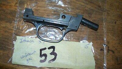 Vintage Gun Parts - Ithaca Model