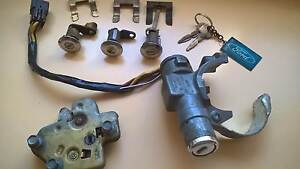 Ford Ignition and Locks Howrah Clarence Area Preview