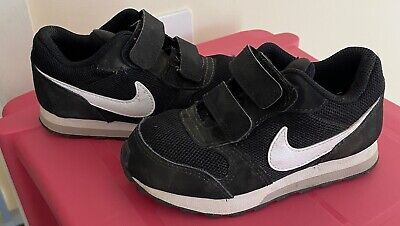 infant nike trainers 8.5