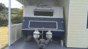 2007 Supreme Spirit SC-40 Eclipse 21 foot Ashby Wanneroo Area Preview