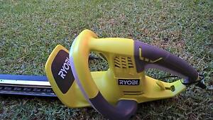 Ryobi Electric Hedge Trimmer Lakes Entrance East Gippsland Preview