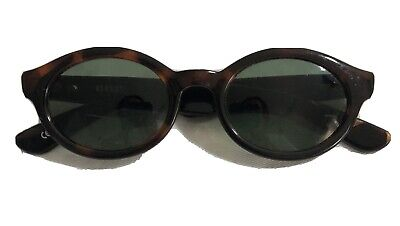 VINTAGE Gianni Versace Versus E79 COL649 Sunglasses As Is