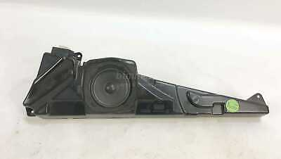 BMW E39 5-Series Front Right Passengers Door Speaker Box HiFi 540i 1996-2000 OEM