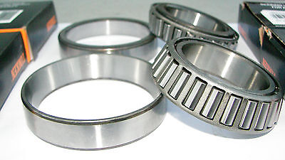 MERCEDES W164 ML R GL ALL TIMKEN FRONT DIFFERENTIAL BEARINGS  KLM503311