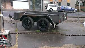 8X5 TANDEM BOX TRAILER Adelaide CBD Adelaide City Preview