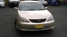 2006 Toyota Camry Sedan Gladesville Ryde Area Preview