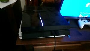 Ps4 all the games $300