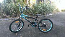 BMX Trickster Alstonvale Ballina Area Preview