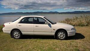 1995 Mazda 626 Sedan Port Sorell Latrobe Area Preview