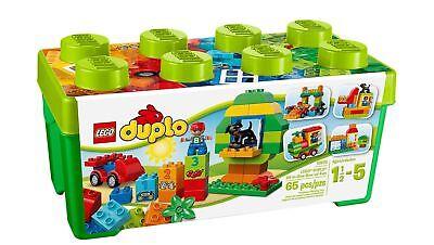 LEGO DUPLO® Große Steinebox 10572 Neu u Sofort Lieferbar