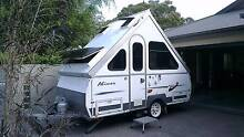 AVAN ALINER 2010 1D with auto mover fitted Bateau Bay Wyong Area Preview